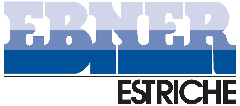EbnerEstriche Logo