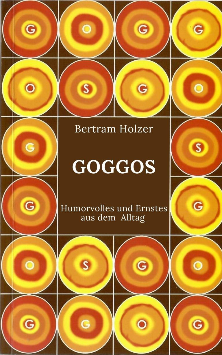 Goggos Cover NEU