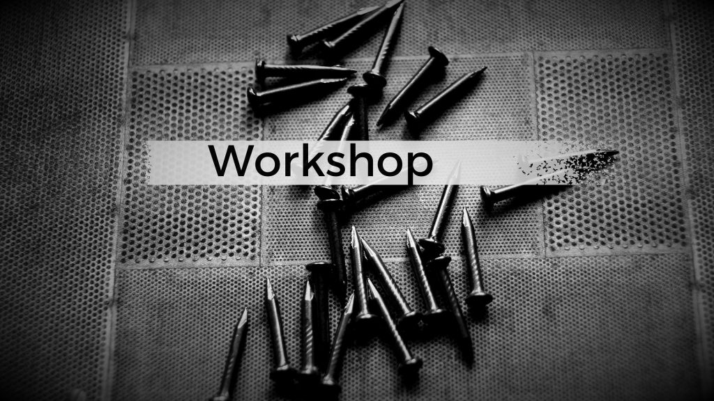 DramaTec-Workshop